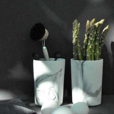 grow vase vas